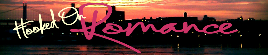 Hooked On Romance header image